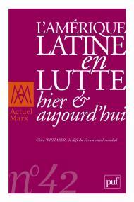 Actuel Marx 2007, n° 42