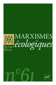 Actuel Marx 2017, n° 61