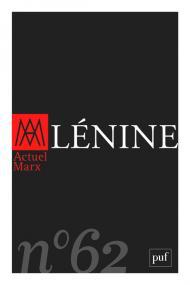 Actuel Marx 2017, n° 62