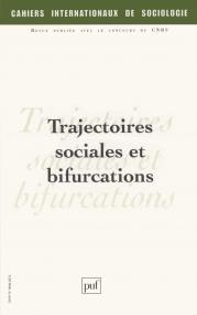 Cahiers intern. de sociologie 2006, vol. 120