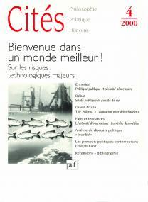 Cités 2000, n° 04