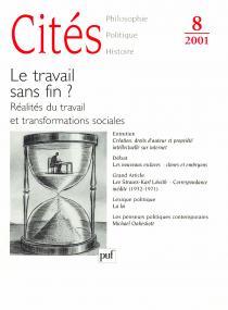 Cités 2001, n° 08