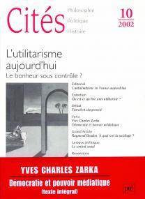 Cités 2002, n° 10