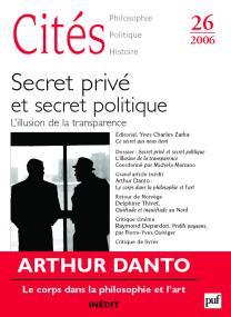 Cités 2006, n° 26