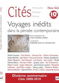 Cités 2010, n° HS (1)
