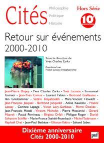 Cités 2010, n° HS (2)