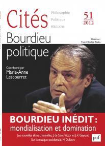 Cités 2012, n° 51