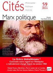 Cités 2014, n° 59