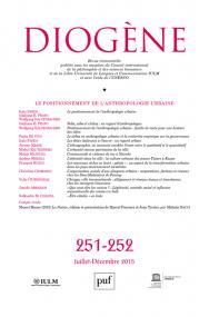 Diogène 2015, n° 251-252