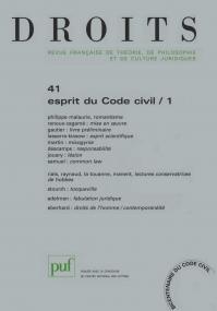 Droits 2005, n° 41