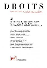 Droits 2008, n° 48