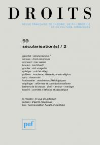 Droits 2014, n° 59