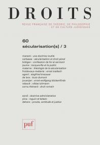 Droits 2014, n° 60