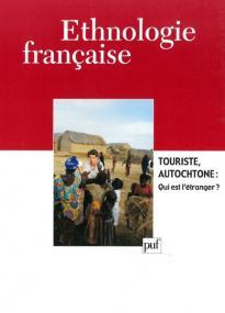 Ethnologie française 2002, n° 3