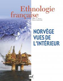 Ethnologie française 2009, n° 2