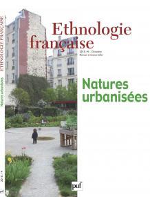 Ethnologie française 2010, n° 4