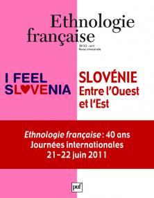 Ethnologie française 2012, n° 2