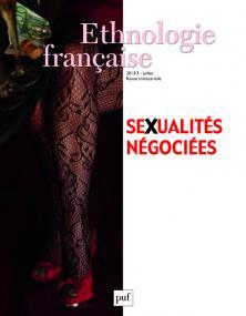 Ethnologie française 2013, n° 3