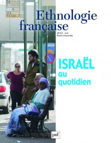 Ethnologie française 2015, n° 2