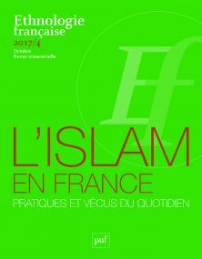 Ethnologie française 2017, n° 4