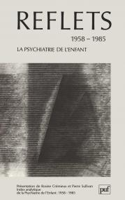 psychiatrie de l'enfant 1985, vol. Spécial