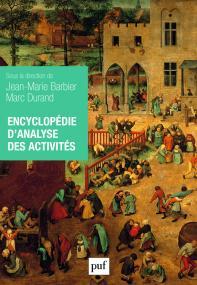 Encyclopédie d'analyse des activités