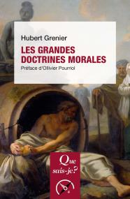 Les grandes doctrines morales