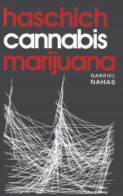 Haschich, cannabis et marijuana