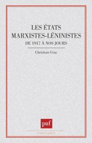 Les États marxistes-leninistes