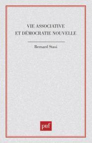Vie associative démocratie nouvelle