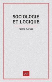 Sociologie et logique