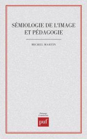 Sémiologie de l'image en pédagogie