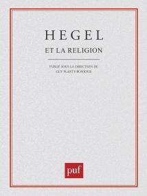 Hegel et la religion