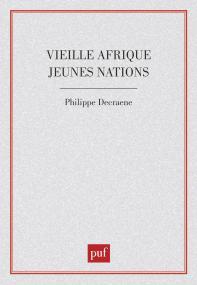 Vieille Afrique jeunes nations
