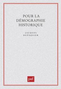 Pour la démographie historique