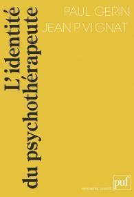 L'identité du psychotherapeute