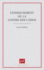 Enseignement ou contre-éducation