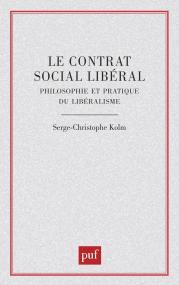 Le contrat social libéral