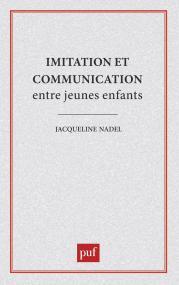 Imitation et communication entre jeunes enfants