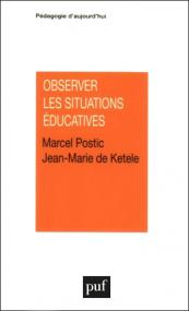 Observer les situations éducatives