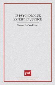 Psychologue expert en justice