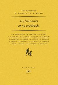 Le Discours et sa méthode