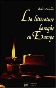 La littérature baroque en Europe