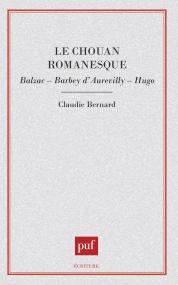 Le Chouan romanesque
