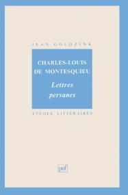 Charles-Louis de Montesquieu : « Lettres persanes »