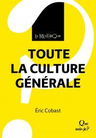 Toute la culture générale