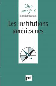 Les institutions américaines
