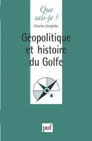 Géopolitique et histoire du Golfe