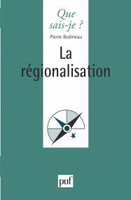 La régionalisation