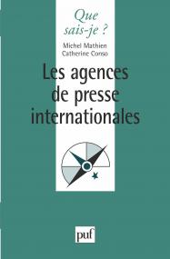 Les agences de presse internationales